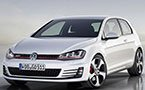 Volkswagen Golf Tailored Car Mats