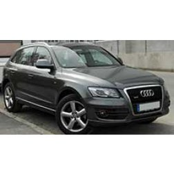 Audi Q5 Tailored Car Mats