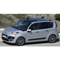 Citroen C3 Picasso Tailored Car Mats