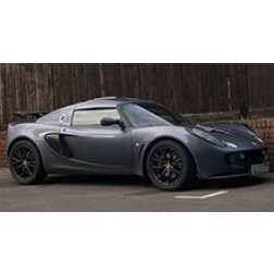 Lotus Exige Tailored Car Mats