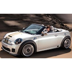 Mini Roadster Tailored Car Mats